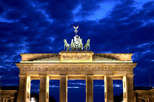 Nebenjob Berlin